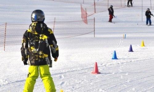3 Day Holiday Lesson, Lesson, ski, snowboard, ski hill, winter fun