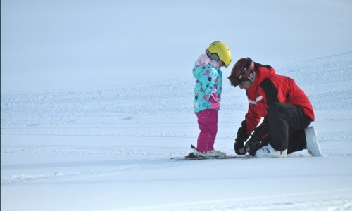 Discover Ski or Snowboard, Lesson, ski, snowboard, ski hill, winter fun