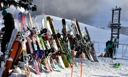 season rental, ski, snowboard, helmet, boots