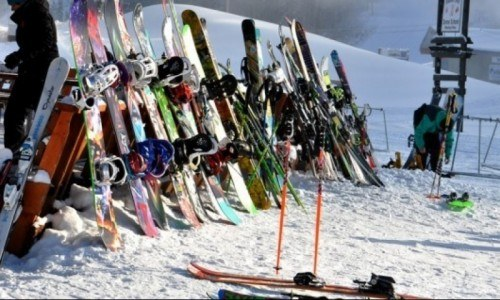 ski equipment, snowboard equipment, individual season rental pass, ski, snowboard, rental, rabbit hill