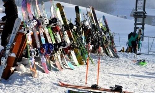 ski equipment, snowboard equipment, individual season rental pass, ski, snowboard, rental, rabbit hill