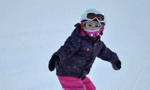Age 4-6 Discover Snowboard Lesson - 1:30 PM