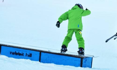 snowboard, park, terrain park, lesson, edmonton, freestyle