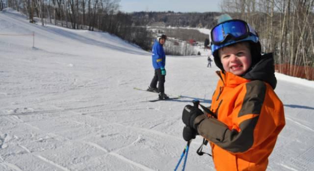 skiing, ski lessons, edmonton ski, edmonton, winter fun, embrace winter, prepaid ski lesson