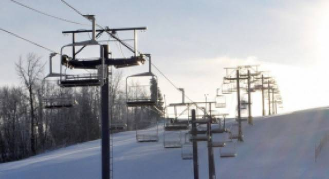 Hours of Operation for Rabbit Hill Snow resort in Edmonton, Alberta