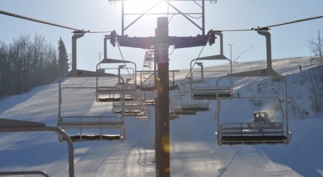 chairlift, ski, snowboard, liftline